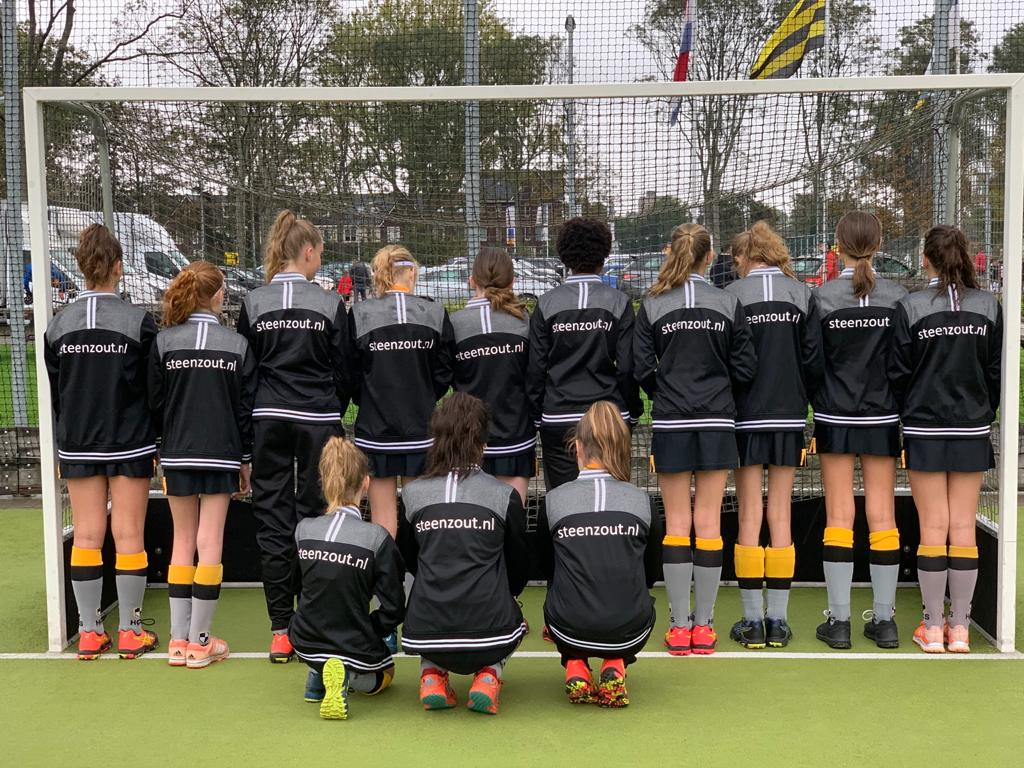 Steenzout.nl sponsort HCS